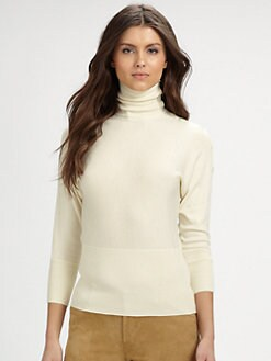 Ralph Lauren Blue Label - Turtleneck Sweater