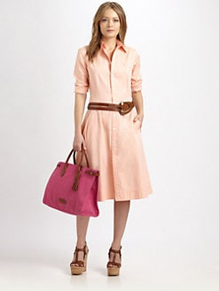 Ralph Lauren Blue Label - Bobbi Shirtdress