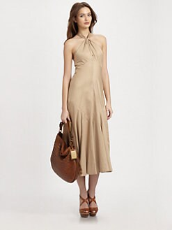 Ralph Lauren Blue Label - Cotton Manyara Dress