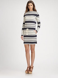 Ralph Lauren Blue Label - Cotton Marcella Dress
