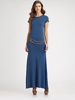 Ralph Lauren Blue Label - Combed-Cotton Cosette Dress