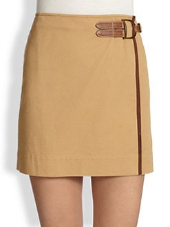 Ralph Lauren Blue Label - Greenhorn Skirt