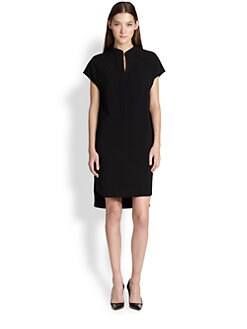 Vince - Half Placket Dress