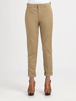 Vince - Boyfriend Trouser