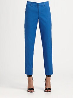 Vince - Side Strapping Trouser