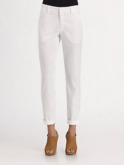 Vince - Stretch Twill Pants