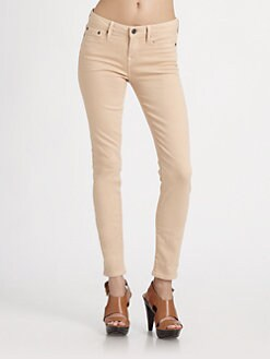 Vince - Ankle Skinny Jean