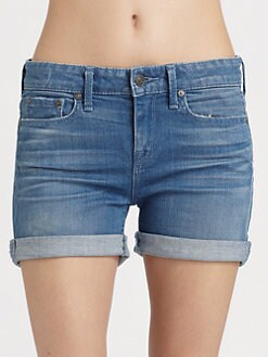 Vince - Cut-Off Shorts
