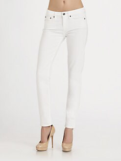 Vince - Ankle Skinny Jeans