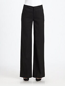 Vince - Wide-Leg Pants