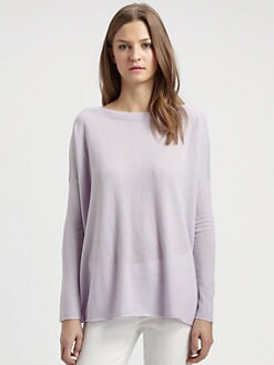 Vince - Cashmere Boatneck Sweater