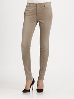 Vince - Skinny Chino Pants