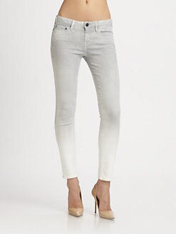 Vince - Skinny Ombre Jeans