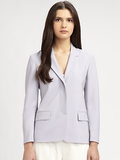 Vince - Three-Button Blazer