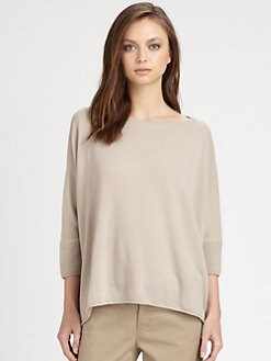Vince - Cashmere Dolman Sweater