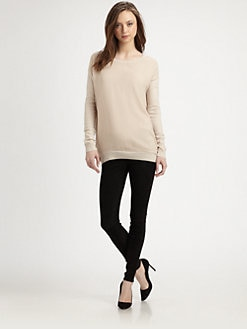 Vince - Wool/Cashmere Sweater
