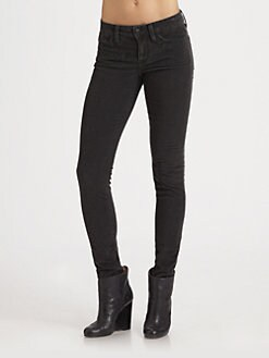 Vince - Skinny Leg Jeans