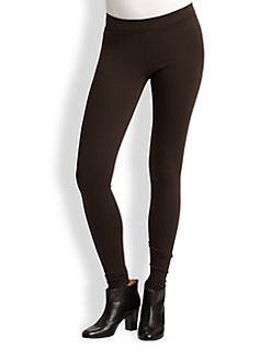 Vince - Ponte Leggings