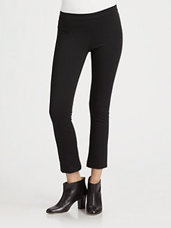 Vince - Cropped Leggings