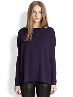 Vince - Slouchy Cashmere Sweater