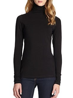 Vince - Favorite Turtleneck Tee