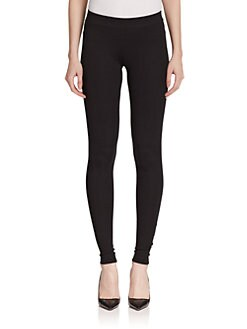 Vince - Scrunch Ankle Leggings