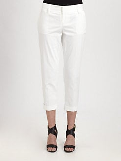 Alice + Olivia - Stacey Skinny Pants