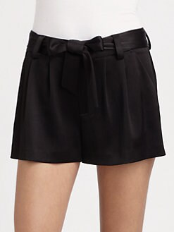 Alice + Olivia - Flutter Shorts