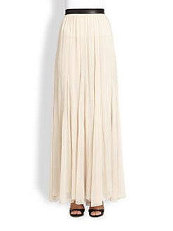 Alice + Olivia - Dawn Maxi Skirt