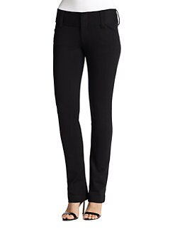 Alice + Olivia - Andrew Skinny Pants