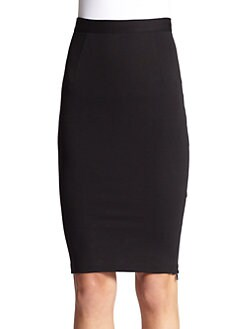 Alice + Olivia - Jenna Pencil Skirt