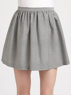 Alice + Olivia - Francy's Short Skirt