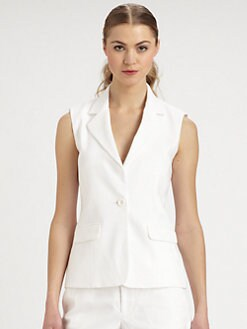 Alice + Olivia - Lorelei Vest