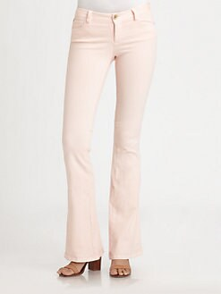 Alice + Olivia - Stacey Flare Jeans