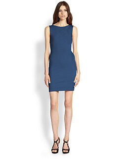 Alice + Olivia - Tali Cutout Dress