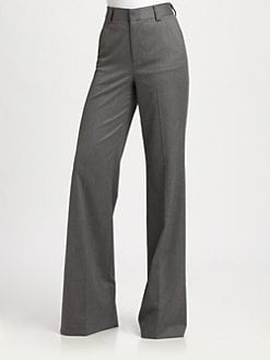 Alice + Olivia - High Waist Pants