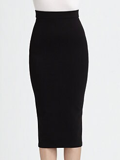 Alice + Olivia - Addy Long Skirt