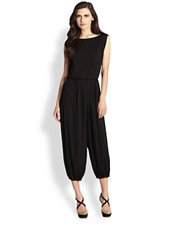 Alice + Olivia - Soffee Genie Jumpsuit