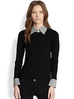 Alice + Olivia - Wiley Convertible Sweater
