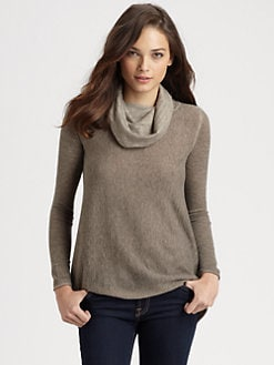 Alice + Olivia - Wool & Cashmere Turtleneck