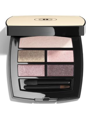 LES BEIGES Healthy Glow Natural Eyeshadow Palette from Saks Fifth Avenue