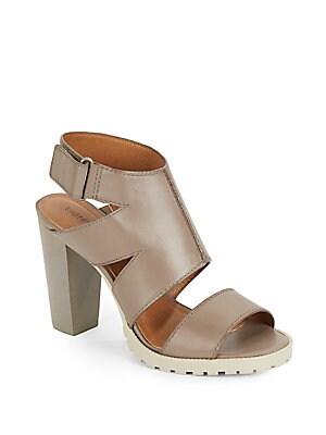 Faye High-Heel Sandals
