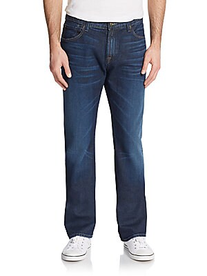 Brett Bootcut Jeans