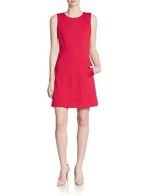 Capreena Mini Dress