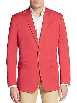 Cotton Sportcoat