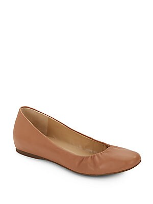 Angiee Ballet Flats