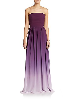 Isabelle Ombr? Gown