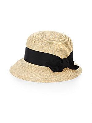 Darby Straw Hat