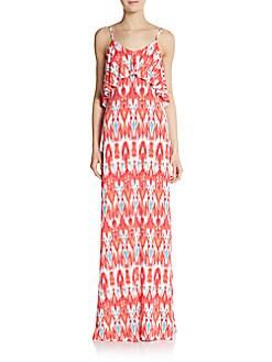 Genie Maxi Dress
