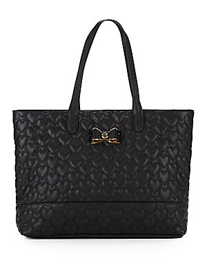 Be My Bow Tote